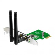 Asus PCE-N15 Wireless-N300 PCI Express Adapter 90-IG1U003M00-0PA0-