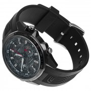 Casio Edifice Alarm Chronograph EQS-500C-1A1
