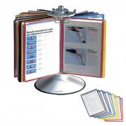 Панорамна информационна система Tarifold Metal
