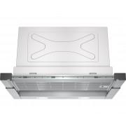 Siemens iQ500 LI67RA560 Vlakscherm-afzuigkappen - Roestvrijstaal