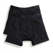 Boxershorts 2-pack Fruit Of The Loom (XXL)