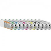 Epson T596 Ink Cartridge Cyan 350 ml - C13T596200