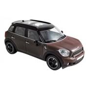 Norev 1/18 Mini Cooper S Countryman (2010) Coffee Brown / Black Roof Hq