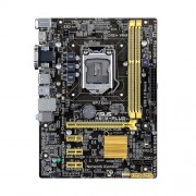 MB ASUS Chip Intel H81 SK1150 2XDDR3/DVI/HDMI mATX-H81M-PLUS