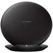 Зарядно устройство Samsung charger Convertible, Wireless, Черно, EP-PG950TBEGWW