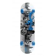 Skate Speed plave boje Nils