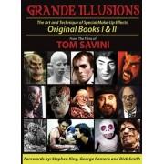 Grande Illusions: Books I & II