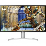"LG 32UN650-W 31.5"" LED IPS UltraHD 4K HDR FreeSync"