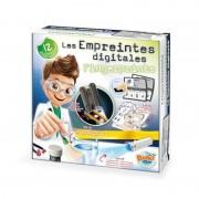 Amprente digitale BUKI France
