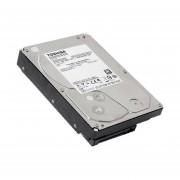 Disco Duro 3.5 Toshiba 3 TB 7200 RPM SATA 3 64MB (DT01ACA300)-Gris