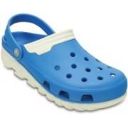 Crocs Men Blue Clogs