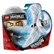 LEGO Ninjago, Zane Dragonjitzu 70648