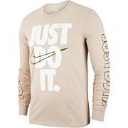Bluza barbati Nike Just Do It Long Sleeve T-Shirt 929374-221