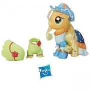 Фигурка, Пони с шапка и обувки, My Little Pony, C0721