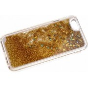 Skin Tellur Glitter iPhone 6 6S Galben
