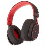 BlueAnt Pump Zone Bluetooth Wireless Sport Headphones - Red