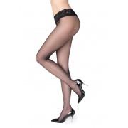 Ciorapi dama EROTIC Vita Bassa 30