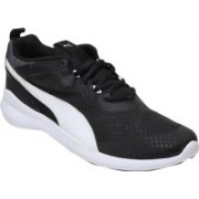 Puma Pacer Evo IDP Running Shoes For Men(Black)