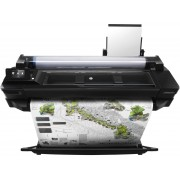 HP Designjet t520 24-in 2018