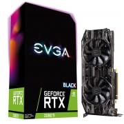 VGA EVGA RTX 2080 Ti BLACK EDITION GAMING, nVidia GeForce RTX 2080 Ti, 11GB, do 1545MHz, 24mj (11G-P4-2281-KR)