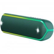 Sony Srs-Xb32 Speaker Wireless Verde