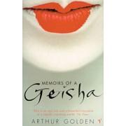 Memoirs of a Geisha/Arthur Golden