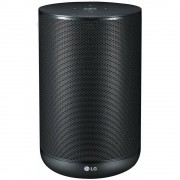 LG WK7DGBRLLK 30W ThinQ Wireless Speaker XBOOM AI - Black