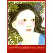 Snow-White and the Seven Dwarfs: A Tale from the Brothers Grimm, Paperback