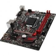 Placa de baza MSI H310M GAMING PLUS, LGA1151-v2, 2*DDR4, DVI/HDMI, mATX
