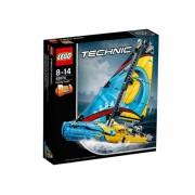 Iaht de curse 42074 LEGO Technic