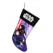 Ciorapi pentru Craciun Darth Vader