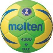 Minge handbal Molten H2X4200-GY-X