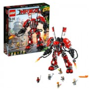 LEGO NINJAGO Movie Vuurmecha - 70615