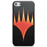 Magic the Gathering Logo Phone Case - iPhone 7 Plus - Snap Case - Matte