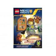 LNC-801 Carte LEGO NEXO KNIGHTS
