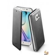 Book Slim калъф Samsung Galaxy S6 edgе Cellular line