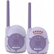 Bertoni interfon cu adaptor- violet