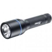 Walther LED kapesní svítilna Walther 3.7082 PL70, 935 lm, 142 g, na baterii, černá