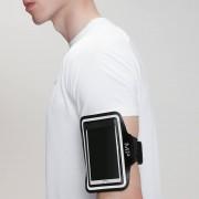Myprotein Smartphone-Gym-Armband (Schwarz)