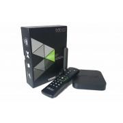 Mini PC smart tv Android 5.1 Quad Core 2GB Ram Wifi HDMI Minix con tastiera wireless Ergonimica aggiuntiva
