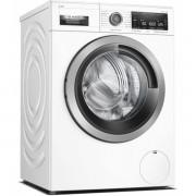 Mașina de spălat rufe Bosch WAX32KH1BY, 10 kg, 1600 rpm, Functie Reîncărcare, Display LED, Home Connect, i-Dos, Clasa A+++, Alb