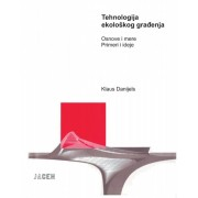 Tehnologija ekološkog građenja