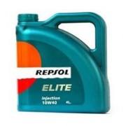 Ulei Repsol Elite Injection 10w40 4l