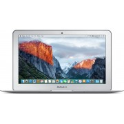 "MacBook Air 13"" Core i7 1.7 Ghz 128GB 8GB Ram - Licht gebruikt"