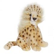 """Hansa Plush 8"""" Cheetah Cub"""
