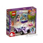 LEGO Friends - Clinica veterinară mobilă a Emmei (41360) LEGO