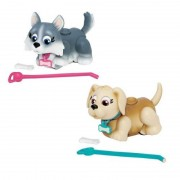 Set Pet Parade Husky cu Labrador Giochi Preziosi