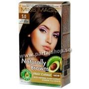 5.0 Naturally Browns