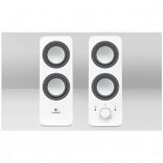 Logitech Audio Speakers Logitech Z200 Bianco