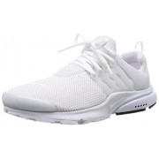 Nike Men's Nike Air Presto White Running Shoes - 11 UK/India (46 EU)(12 US)